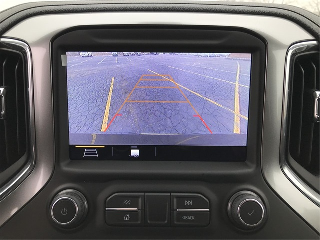 2019 Silverado 1500 Crew Cab 4x4,  Pickup #19-0156 - photo 20