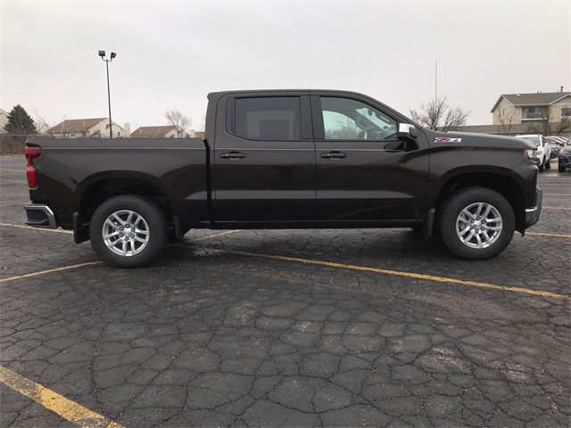 2019 Silverado 1500 Crew Cab 4x4,  Pickup #19-0156 - photo 9