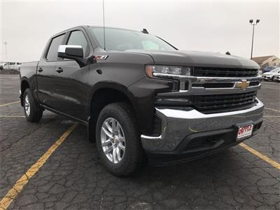 2019 Silverado 1500 Crew Cab 4x4,  Pickup #19-0156 - photo 3