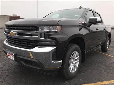 2019 Silverado 1500 Crew Cab 4x4,  Pickup #19-0156 - photo 5