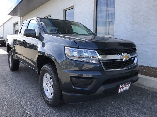 2019 Colorado Extended Cab 4x2,  Pickup #19-0219 - photo 3