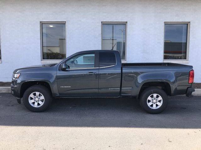 2019 Colorado Extended Cab 4x2,  Pickup #19-0219 - photo 6