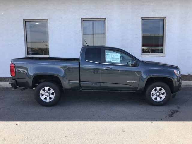 2019 Colorado Extended Cab 4x2,  Pickup #19-0219 - photo 9