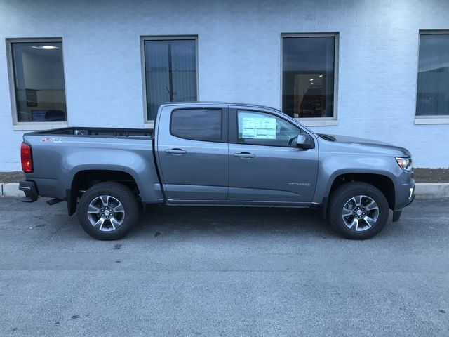 2019 Colorado Crew Cab 4x4,  Pickup #19-0221 - photo 8
