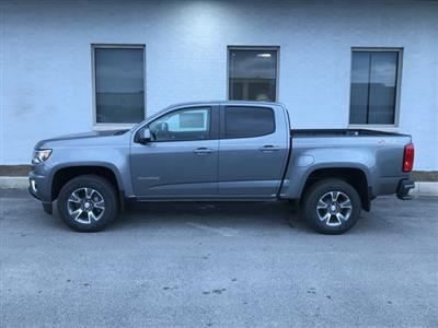 2019 Colorado Crew Cab 4x4,  Pickup #19-0221 - photo 5