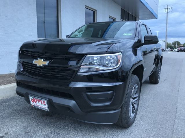 2019 Colorado Extended Cab 4x2,  Pickup #19-0222 - photo 4
