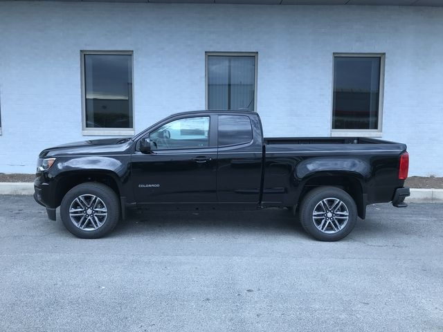 2019 Colorado Extended Cab 4x2,  Pickup #19-0222 - photo 5