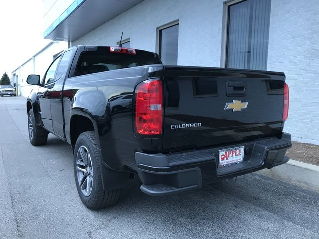 2019 Colorado Extended Cab 4x2,  Pickup #19-0222 - photo 2