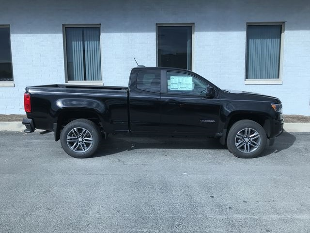 2019 Colorado Extended Cab 4x2,  Pickup #19-0222 - photo 8