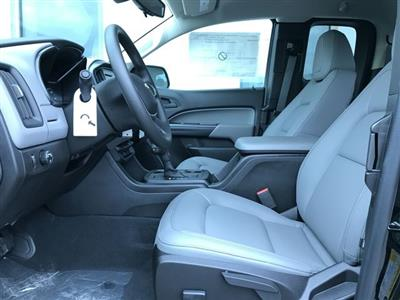 2019 Colorado Extended Cab 4x2,  Pickup #19-0222 - photo 16
