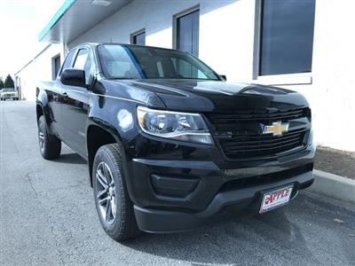 2019 Colorado Extended Cab 4x2,  Pickup #19-0222 - photo 9