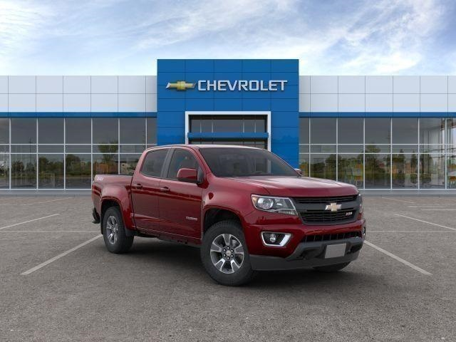 2019 Colorado Crew Cab 4x4,  Pickup #19-0224 - photo 16