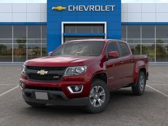 2019 Colorado Crew Cab 4x4,  Pickup #19-0224 - photo 21