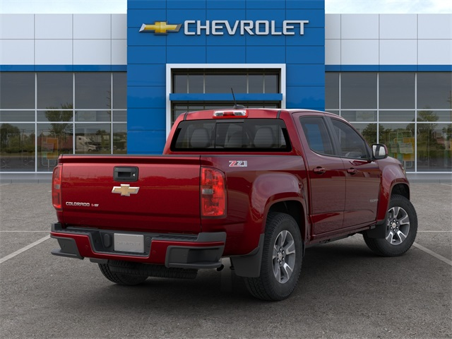 2019 Colorado Crew Cab 4x4,  Pickup #19-0224 - photo 5