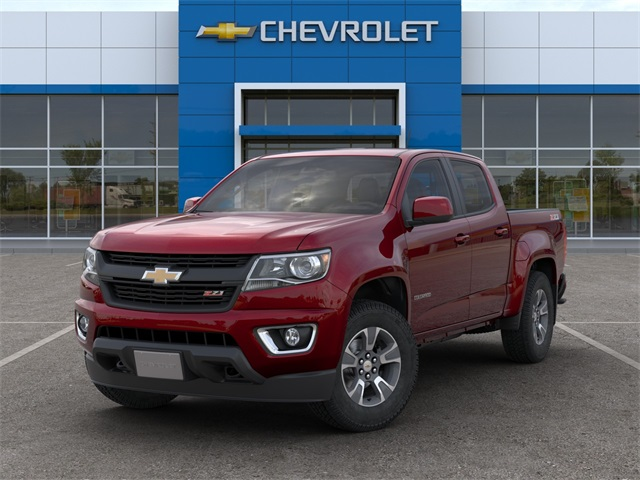 2019 Colorado Crew Cab 4x4,  Pickup #19-0224 - photo 2