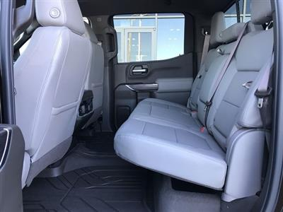 2019 Silverado 1500 Crew Cab 4x4,  Pickup #19-0240 - photo 17