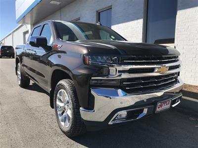 2019 Silverado 1500 Crew Cab 4x4,  Pickup #19-0240 - photo 3
