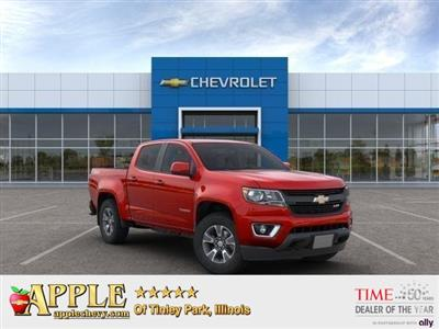 2019 Colorado Crew Cab 4x4,  Pickup #19-0320 - photo 1