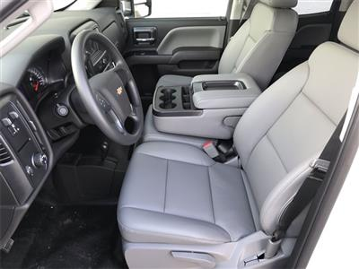 2019 Silverado 2500 Double Cab 4x4,  Pickup #19-0613 - photo 21