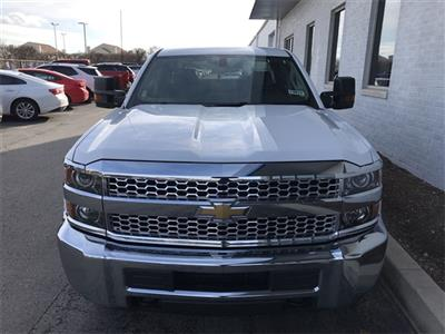 2019 Silverado 2500 Double Cab 4x4,  Pickup #19-0613 - photo 4
