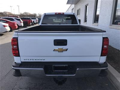 2019 Silverado 2500 Double Cab 4x4,  Pickup #19-0613 - photo 7