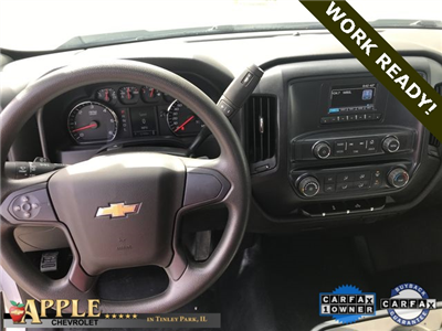 2017 Silverado 1500 Regular Cab,  Pickup #61842 - photo 17