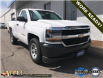 2017 Silverado 1500 Regular Cab,  Pickup #61842 - photo 1