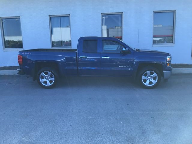2015 Silverado 1500 Double Cab 4x4,  Pickup #62026 - photo 11