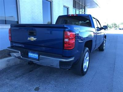 2015 Silverado 1500 Double Cab 4x4,  Pickup #62026 - photo 10