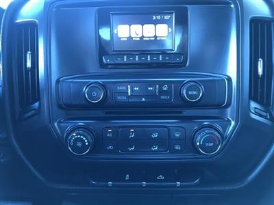 2015 Silverado 1500 Double Cab 4x4,  Pickup #62026 - photo 15