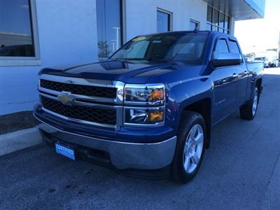 2015 Silverado 1500 Double Cab 4x4,  Pickup #62026 - photo 7