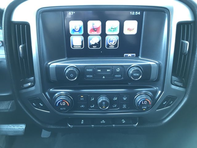 2016 Silverado 1500 Double Cab 4x4,  Pickup #62044 - photo 16