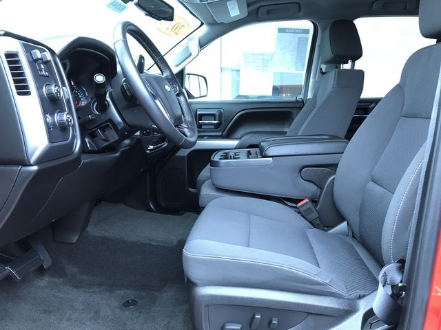 2016 Silverado 1500 Double Cab 4x4,  Pickup #62044 - photo 18