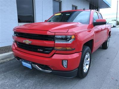 2016 Silverado 1500 Double Cab 4x4,  Pickup #62044 - photo 2