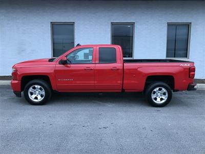 2016 Silverado 1500 Double Cab 4x4,  Pickup #62044 - photo 8