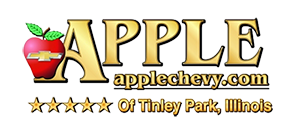 Apple Chevrolet of Tinley Park logo