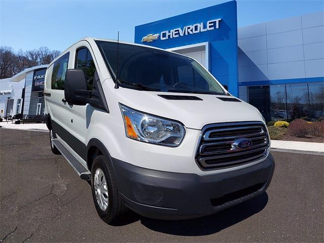 2018 Ford Transit 250 Low Roof 4x2, Empty Cargo Van #AB17224 - photo 1