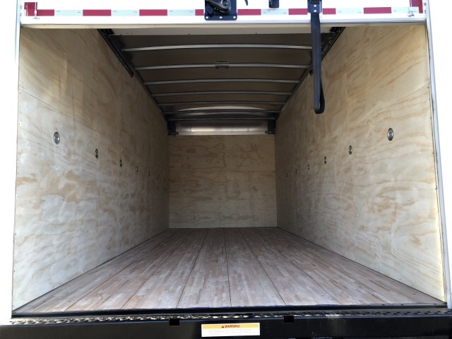2017 LCF 4500HD Regular Cab 4x2,  Morgan Dry Freight #N002883 - photo 11
