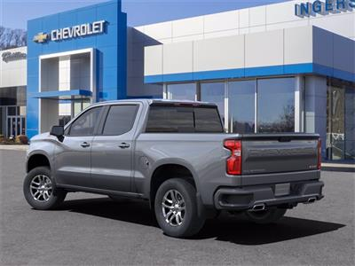 2021 Chevrolet Silverado 1500 Crew Cab 4x4, Pickup #N155042 - photo 2