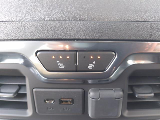 2021 Chevrolet Silverado 2500 Crew Cab 4x4, Pickup #N158558A - photo 11
