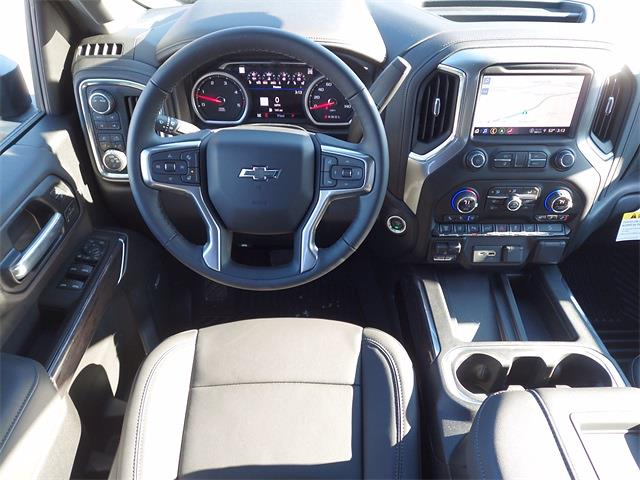 2021 Chevrolet Silverado 2500 Crew Cab 4x4, Pickup #N158558A - photo 12
