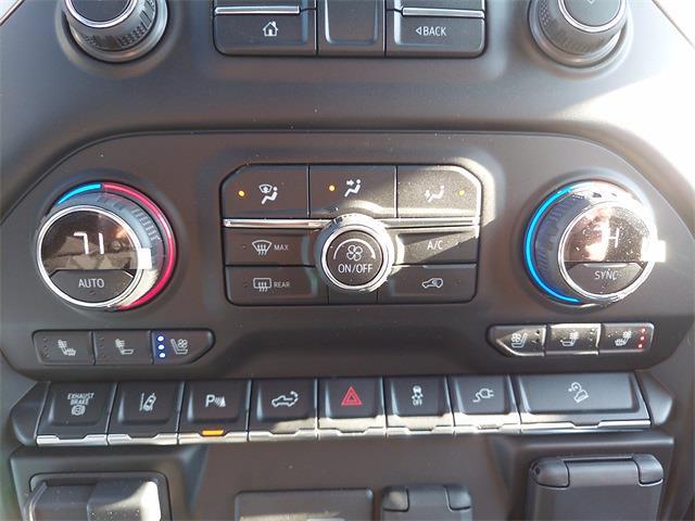 2021 Chevrolet Silverado 2500 Crew Cab 4x4, Pickup #N158558A - photo 15