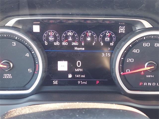 2021 Chevrolet Silverado 2500 Crew Cab 4x4, Pickup #N158558A - photo 19