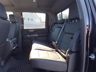 2021 Chevrolet Silverado 2500 Crew Cab 4x4, Pickup #N158558A - photo 10