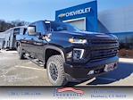 2021 Chevrolet Silverado 2500 Crew Cab 4x4, Pickup #N158558A - photo 1