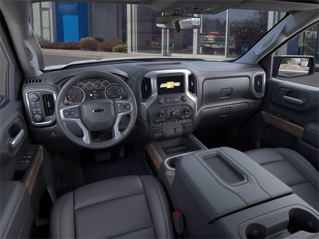 2021 Chevrolet Silverado 1500 Crew Cab 4x4, Pickup #N165274 - photo 12