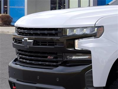 2021 Chevrolet Silverado 1500 Crew Cab 4x4, Pickup #N165274 - photo 11