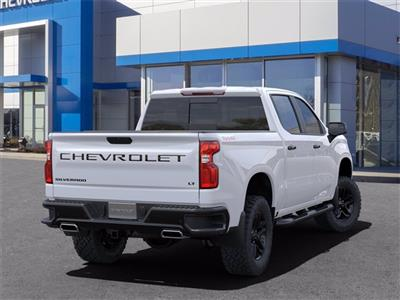 2021 Chevrolet Silverado 1500 Crew Cab 4x4, Pickup #N165274 - photo 2