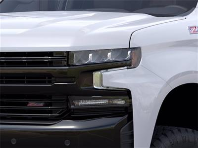 2021 Chevrolet Silverado 1500 Crew Cab 4x4, Pickup #N165274 - photo 8