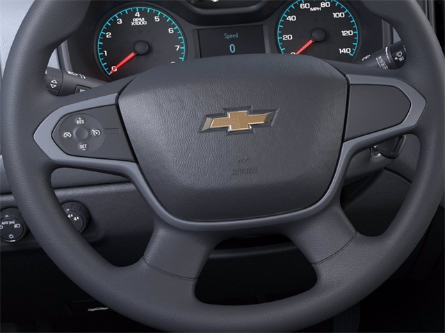 2021 Chevrolet Colorado Extended Cab 4x4, Pickup #N184516 - photo 16